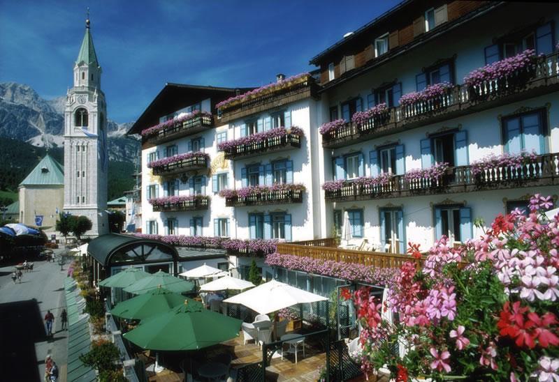 Hotel ancora studio termotecnico gabrielli for Ancora hotel